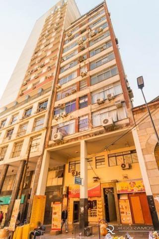 Escritório para alugar em Centro histórico, Porto alegre cod:291356