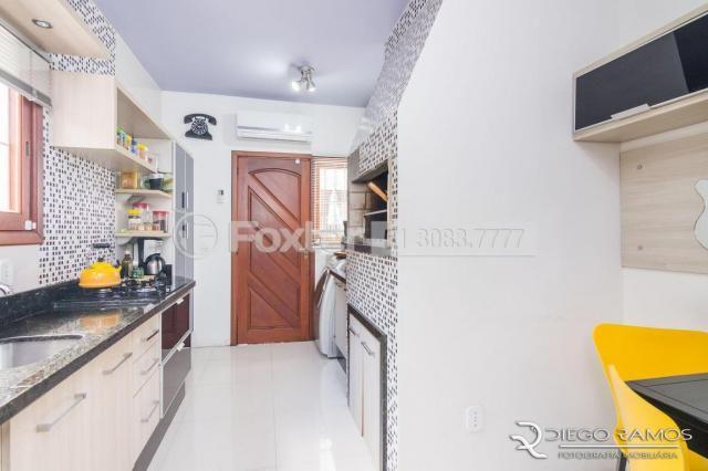 Casa à venda com 2 dormitórios em Espírito santo, Porto alegre cod:185823 - Foto 13