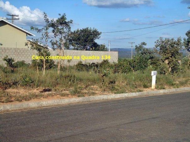 lotes parcelados Lagoa G. Park caldas novas - Lote a Venda no bairro Setor Lagoa... - Foto 5