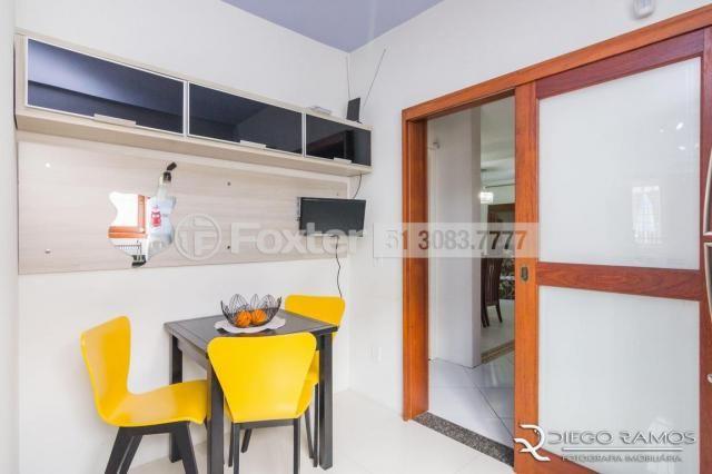 Casa à venda com 2 dormitórios em Espírito santo, Porto alegre cod:185823 - Foto 14
