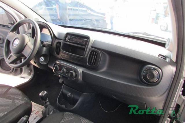 Fiat Mobi Easy 1.0 - 2017 - Foto 8