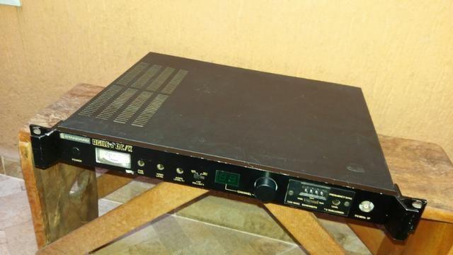 Módulo Agile 40 C K Áudio Vídeo Part No Mt 700 Eletrônico