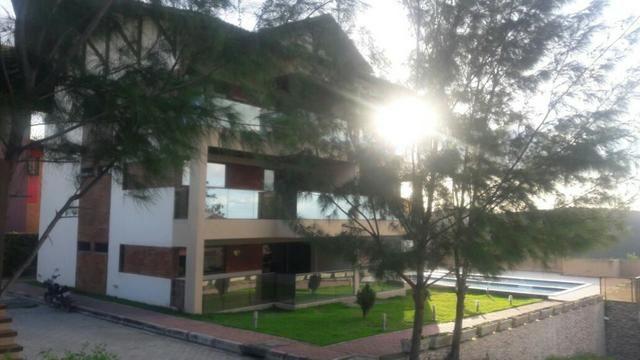 Apartamento de condomínio em Gravatá/PE, com 04 quartos - REF.38 - Foto 17