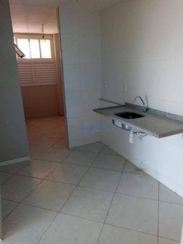 Apartamento à venda, 130 m² por R$ 298.000,00 - Maracanaú - Maracanaú/CE - Foto 14