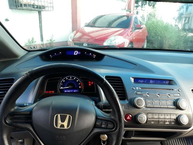 Honda Civic 09/10 !!!! Oportunidade - Foto 9