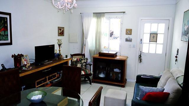 Casa de condomínio à venda com 2 dormitórios em Jardim camburi, Vitória cod:1607-C - Foto 5