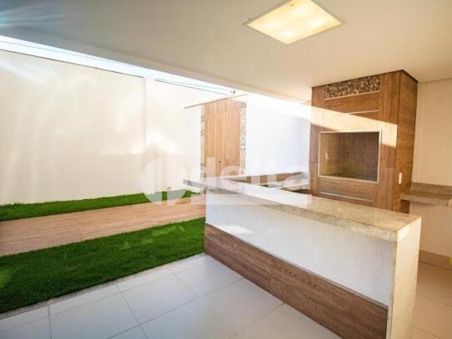 Casa de condomínio à venda com 3 dormitórios em Jardim karaíba, Uberlândia cod:13493 - Foto 7