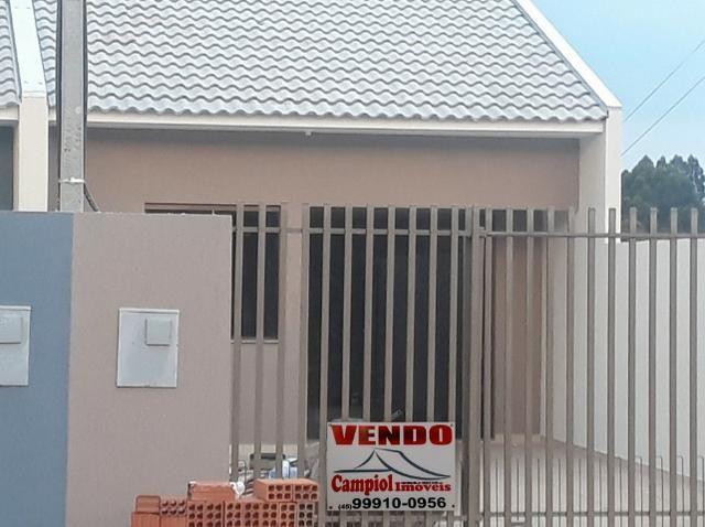 Casa no Florais com quintal, financia MCMV - Foto 2