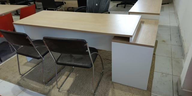 Mesas escritório - Foto 2