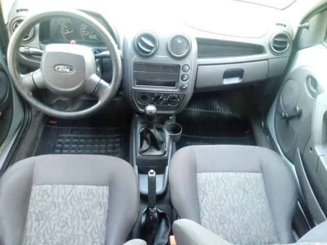 Ford Ka 1.0 2008/2009 - Foto 4