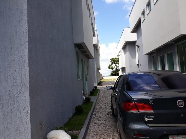 Casa Bairro Res. Bethania, 2 qts/suíte, Condominio fech., 75 m². Valor 170 mil - Foto 17