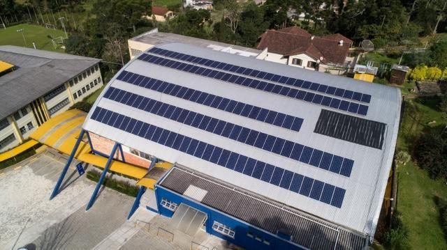 Energia Solar : Elimine sua conta de Energia