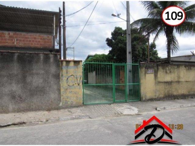 Terreno Pq Mambucaba em Angra dos Reis com RGI- 01 quarto - Foto 2