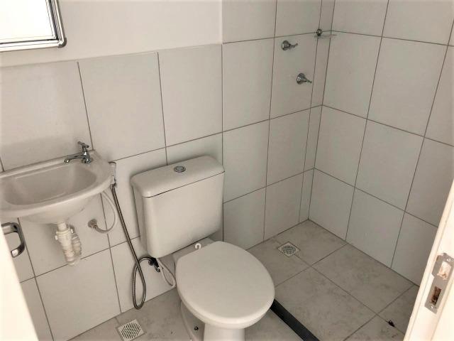Apartamento 2 quartos, 2º andar no cond. Viva Juara em Jacaraípe - Foto 7