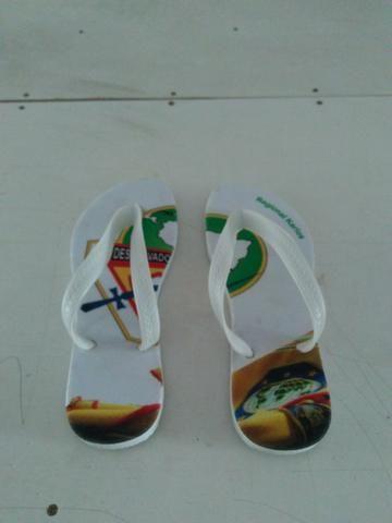 f77687952ddd9b Sandálias, chinelos, Havaianas personalizadas