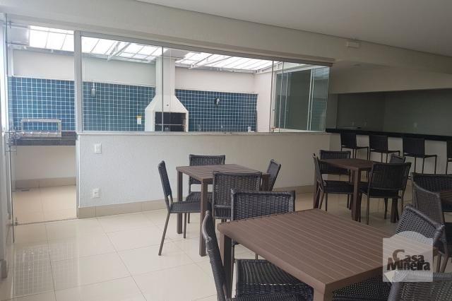 Apartamento à venda com 3 dormitórios em Buritis, Belo horizonte cod:257138 - Foto 13