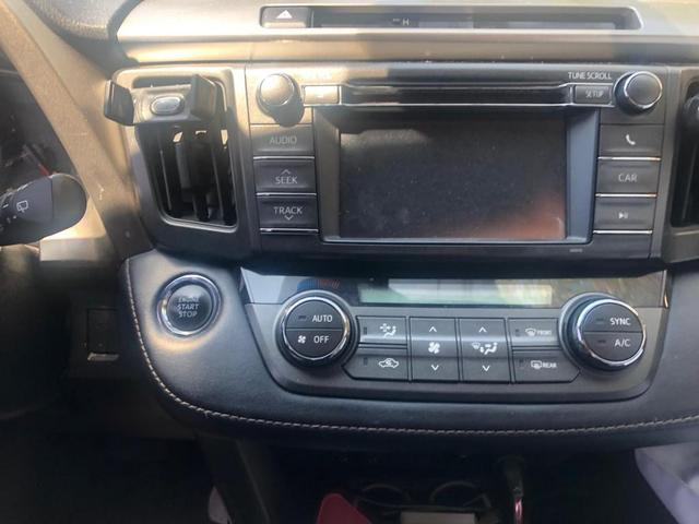 Toyota RAV4 2013/2013 prata 4x4, automática - Foto 14
