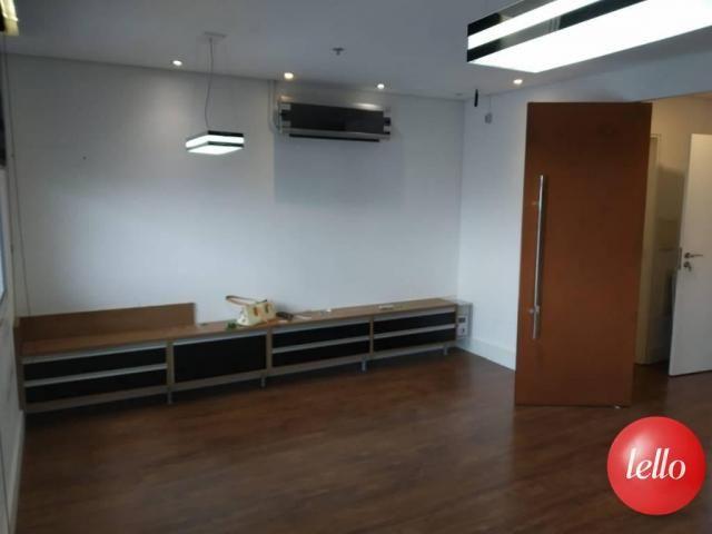 Escritório para alugar em Mooca, São paulo cod:206609 - Foto 2