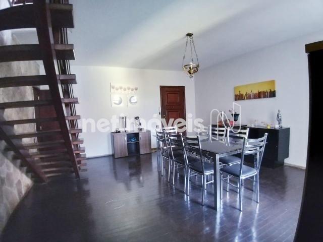 Casa à venda com 5 dormitórios em São josé (pampulha), Belo horizonte cod:778864 - Foto 13