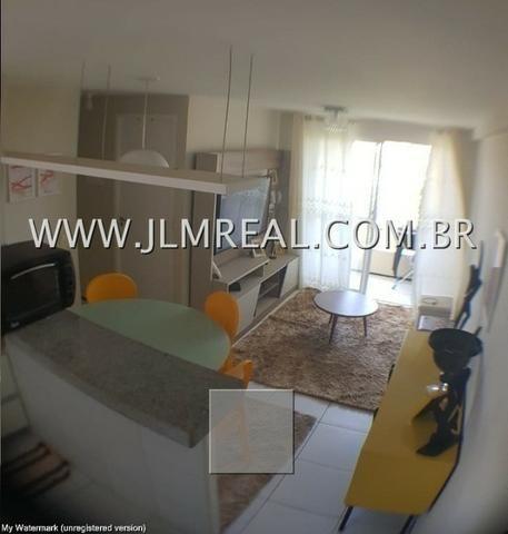 (Cod.:105 - Maraponga) - Vendo Apartamento com 2 Quartos - Foto 2