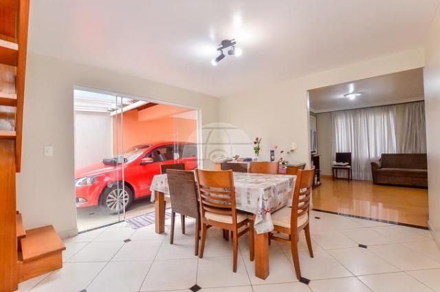 Casa à venda com 4 dormitórios em Xaxim, Curitiba cod:924672 - Foto 6