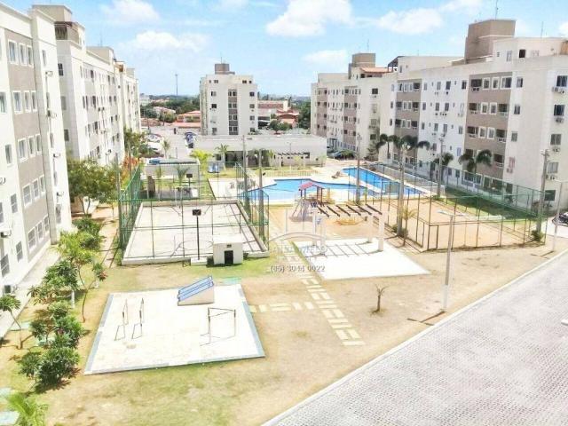 Apartamento em messejana, oportunidade. - Foto 3