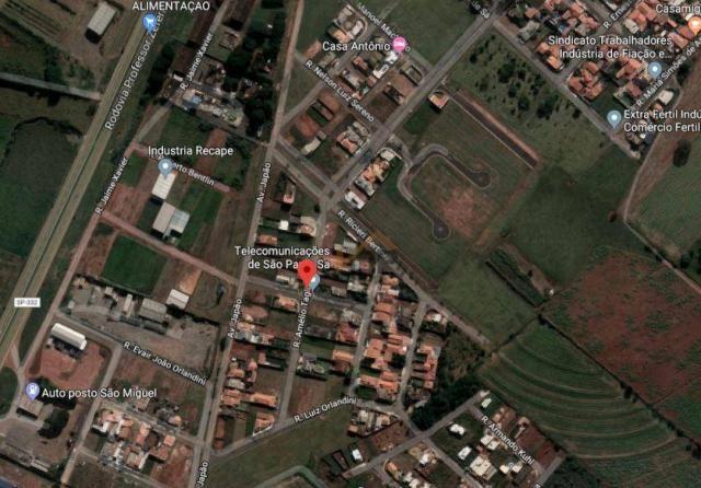 Terreno à venda, 1092 m² por r$ 239.481,01 - jardim novo tempo - artur nogueira/sp - Foto 3