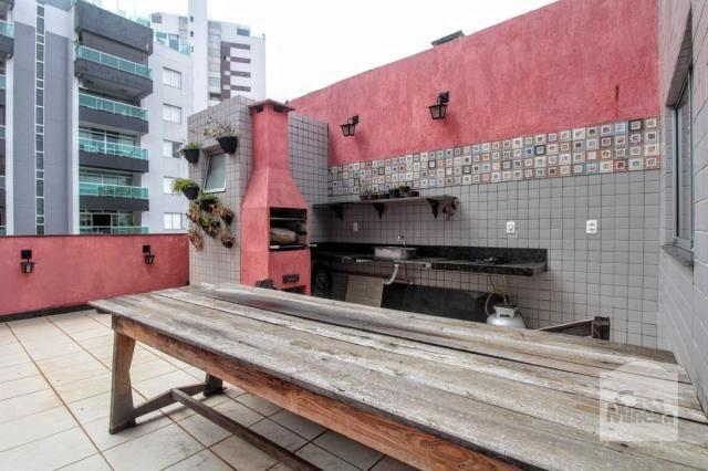 Apartamento à venda com 3 dormitórios em Buritis, Belo horizonte cod:257403 - Foto 20