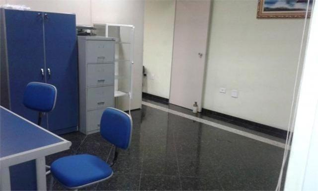 Galpão/depósito/armazém à venda em Mooca, São paulo cod:243-IM455944 - Foto 4