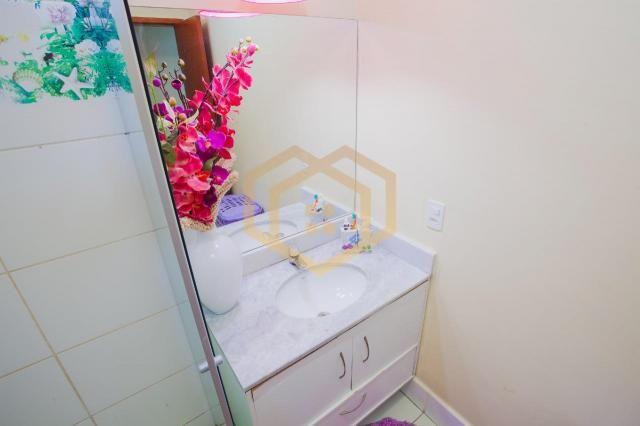 Apartamento para aluguel, 3 quartos, 1 vaga, nova esperança - porto velho/ro - Foto 11