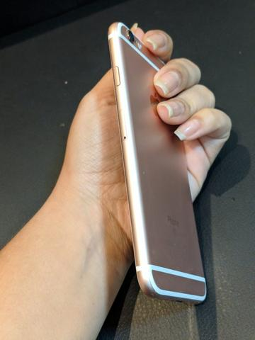 IPhone 6s 32gb Rose Gold - Foto 2