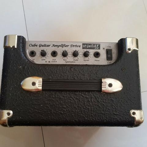 Amplificador De Guitarra Jplsound - Foto 2