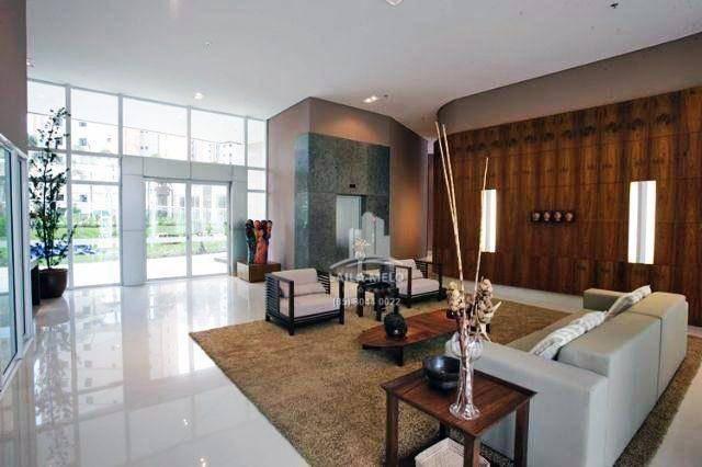 Apartamento no meireles,259 m2,4 quartos,4 vagas,lazer completo,paço do bem - Foto 4