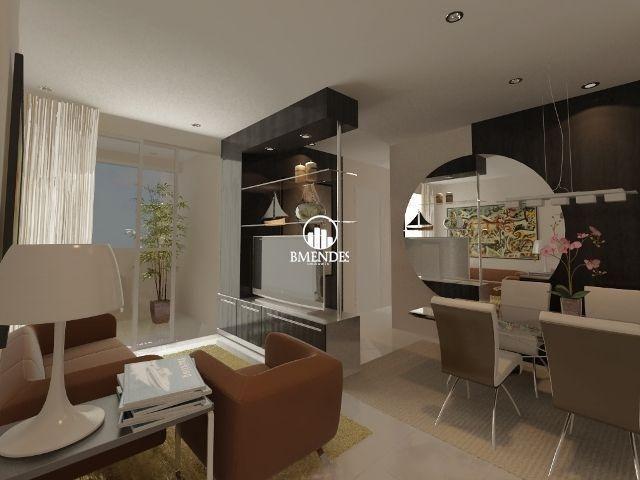 Apartamento à venda com 2 dormitórios em Jardim renascença, São luís cod:AP00005