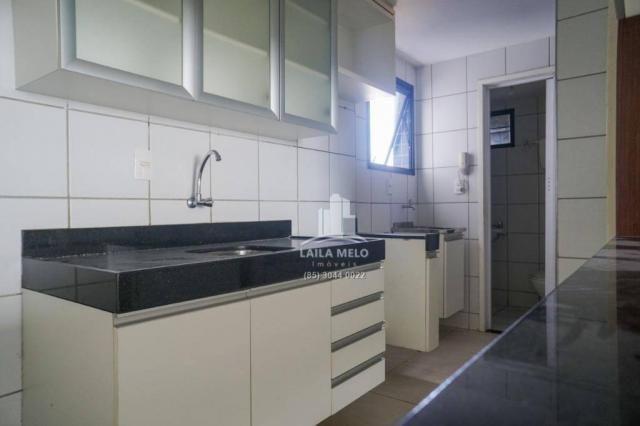 Apartamento no luciano cavalcante - Foto 13