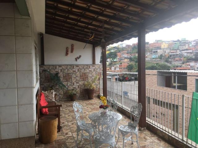 Casa à venda, Santa Efigênia Juiz de Fora MG                                               - Foto 2