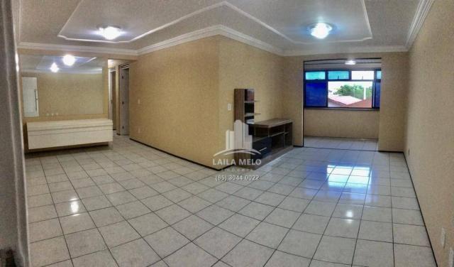 Apartmento no bairro de fátima , 130m² - Foto 2