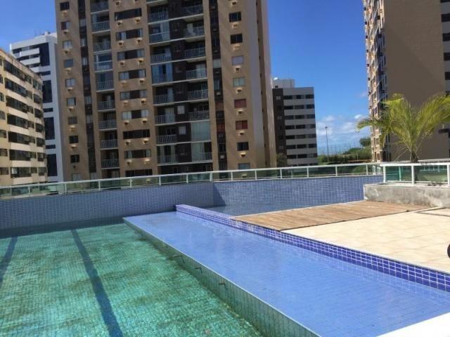 Apartamento para alugar com 3 dormitórios em Imbuí, Salvador cod:AP00001 - Foto 20