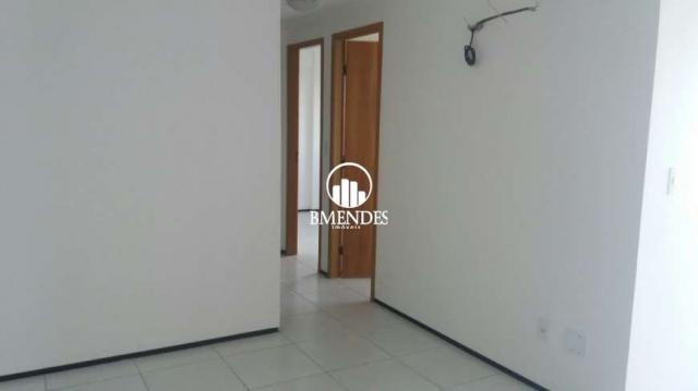 Apartamento à venda com 2 dormitórios em Jardim renascença, São luís cod:AP00005 - Foto 5