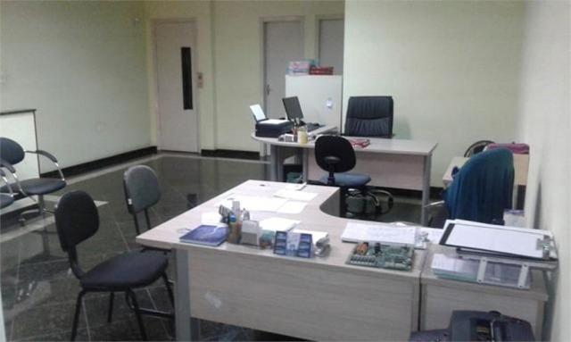 Galpão/depósito/armazém à venda em Mooca, São paulo cod:243-IM455944 - Foto 13