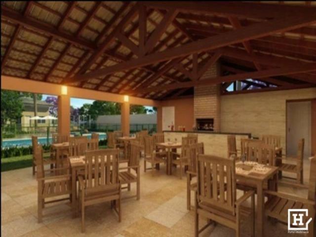 Apartamento à venda - negocie com o dono! - cond. lagoa jóquei ville - Foto 9