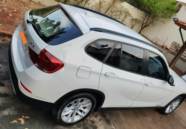 BMW X1 20i Active flex