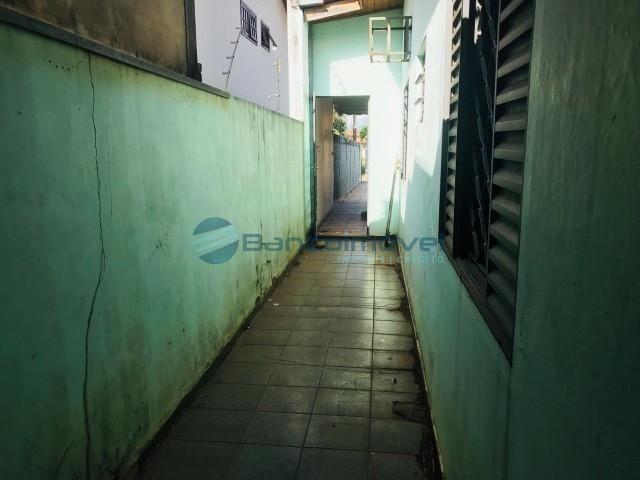 Casa para alugar com 2 dormitórios em Jardim de itapoan, Paulínia cod:CA02316 - Foto 10