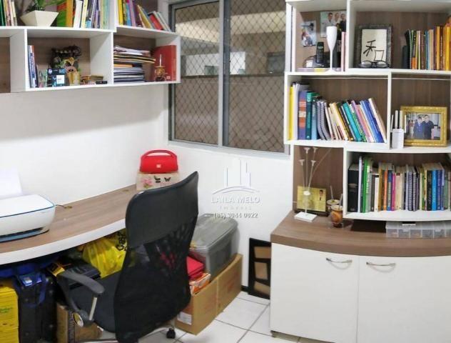 Apartamento com 3 dormitórios à venda, 53 m² próximo ao mega atacadista- cambeba - fortale - Foto 9