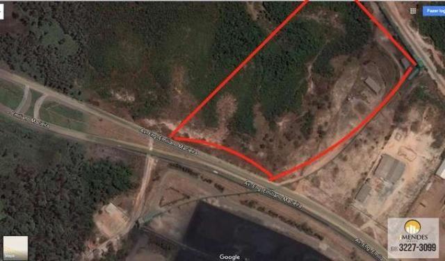 Terreno à venda em Itaqui, São luís cod:TE00001