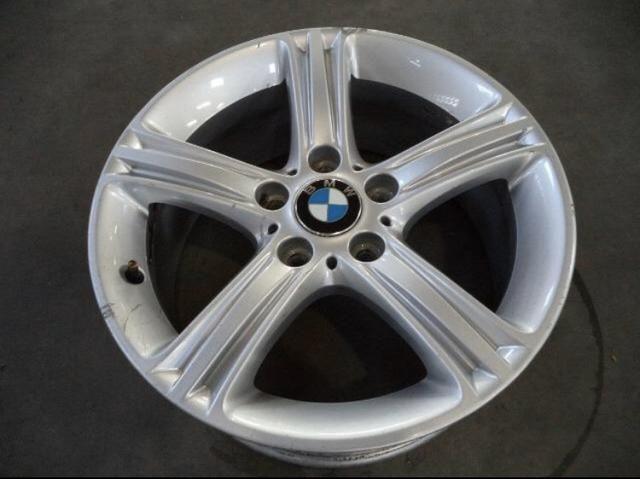 Jogo de rodas BMW 320i aro 17 - Foto 3