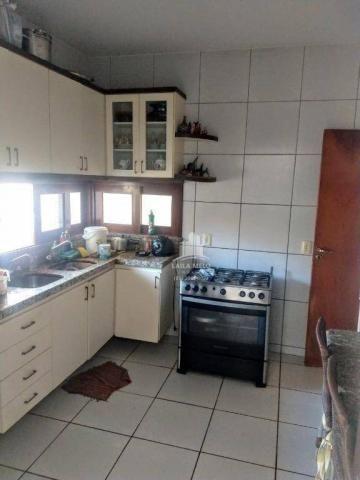 Casa plana na lagoa redonda,próximo a maestro lisboa,117 m2,3 quartos,lazer - Foto 11