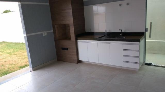 Samuel Pereira oferece: Casa Escriturada Nova Moderna Financia F G T S 3 Suites CABV - Foto 10