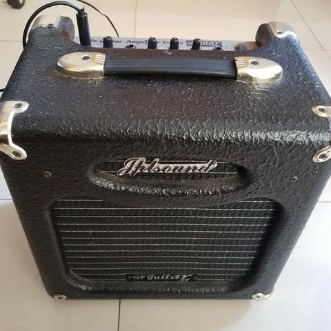 Amplificador De Guitarra Jplsound - Foto 4