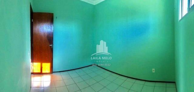Apartamento com 3 dormitórios à venda, 77 m² por r$ 258.000,00 - benfica - fortaleza/ce - Foto 13
